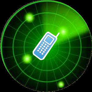 تشخیص برنامه ردیابی روی تلفن همراه