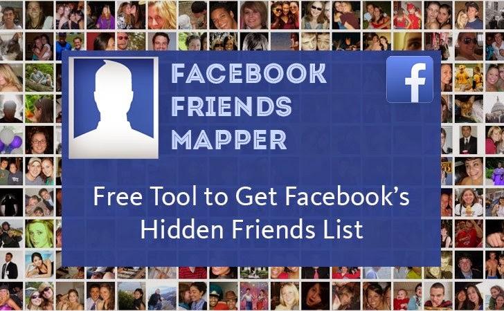 ابزار رایگان Mapper فیسبوک تهدیدی برای پرایوسی