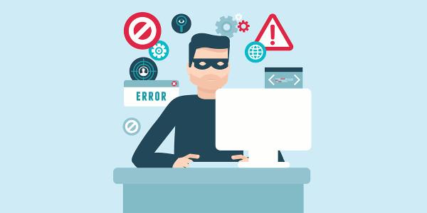 هکرها چگونه به شما آسیب میرسانند و شما چگونه باید امنیت آنلاین خود را حفظ کنید