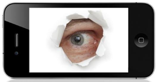 حفظ حریم شخصی در موبایل