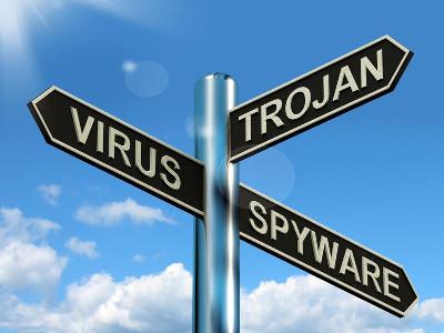 اینفوگرافیک تهدیدهای آنلاین