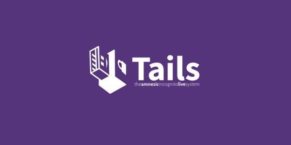 چگونه سیستم عامل Tails را نصب کنیم ؟