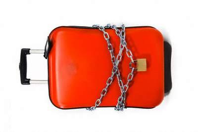 نکتههایی برای امنیت اطلاعات در سفر