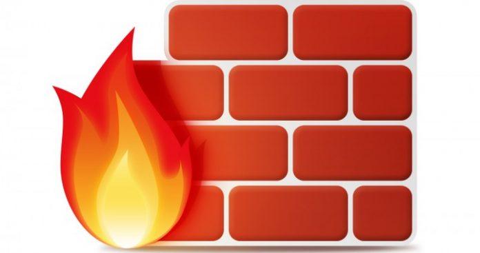 کار دیوار آتش یا بارو چیست؟