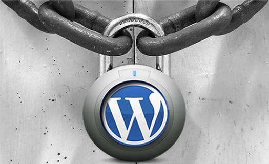 چطور وبلاگ یا سایت وردپرس خود را امن نگاه داریم؟