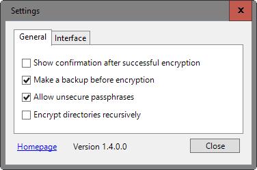 حفاظت از فایلهای شخصی با رمزگذاری Fort File