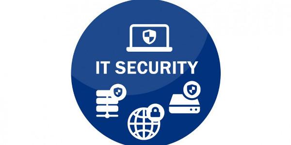 خطرات و راه حل های امنیتی IT