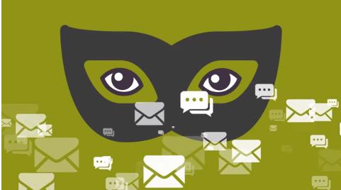 روش های حفظ حریم خصوصی و امنیت ارسال پیام ها