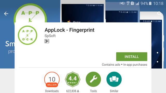 ۳ اپلیکیشن اندروید برای امنیت و حفظ حریم خصوصی