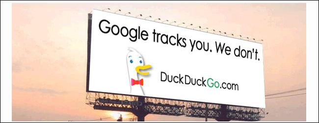 موتور جستجو هایی که به حریم خصوصی شما احترام میگذارند