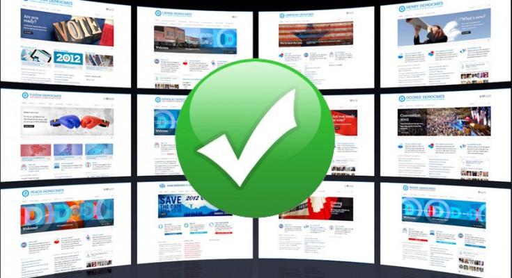 چگونه بفهمیم یک وبسایت امن است یا نه؟