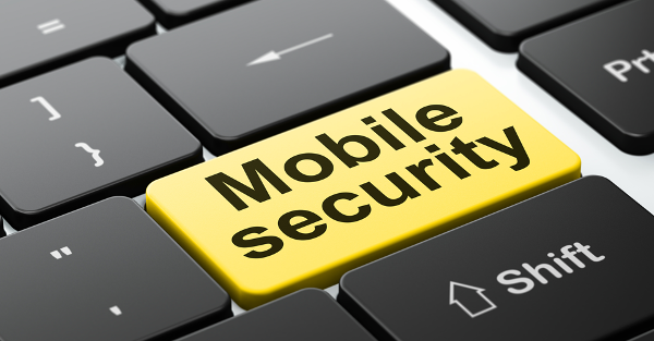 تهدیدهای امنیتی موبایل