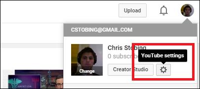 حفظ حریم شخصی در یوتیوب