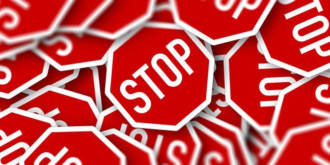 ۵ اشتباه رایج کاربران در امنیت دیجیتال