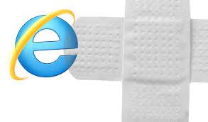 ماکروسافت پچ امنیتی IE را منتشر کرد
