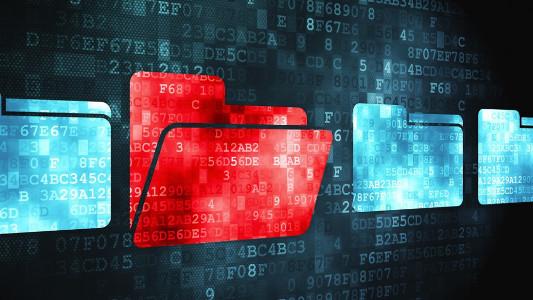 چگونه هکرها برنامه مخرب را با پسوند جعلی پنهان میکنند؟