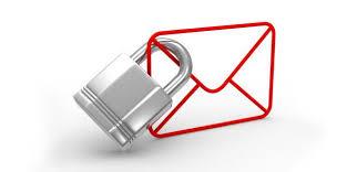 اینفوگرافیک رمزگذاری ایمیل با GnuPG