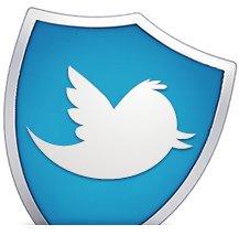 حفظ امنیت و حریم شخصی در توییتر