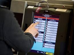 روی دستگاههای رای پنسیلوانیا، ویندوز XP اجرا میشود
