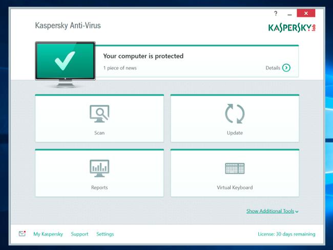 بهترین آنتی ویروس ویندوز ۱۰ کدام است؟