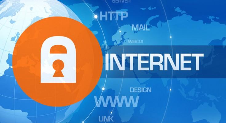 نکتههای مهم امنیت اینترنت