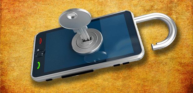 امنیت احراز هویت موبایل