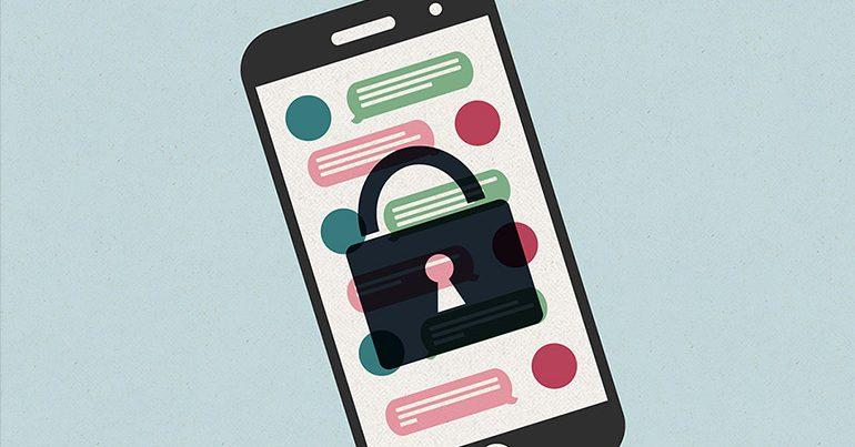 امنترین اپلیکیشن های پیغام رسان فوری