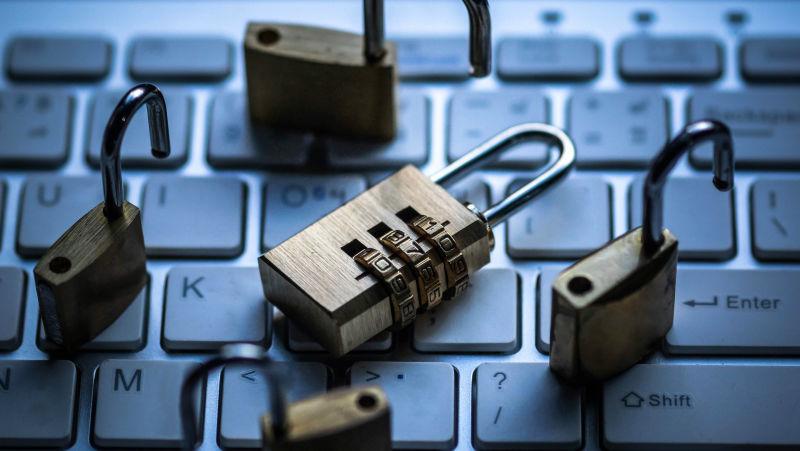 رمزگذاری فایلها در Mac