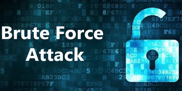 حمله Brute Force : یکی دیگر از روشهای کرک کردن رمزعبور