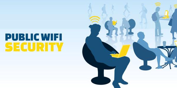 آیا در برابر خطرات WiFi عمومی از خود محافظت میکنید؟