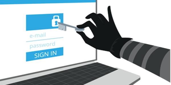 ۷ نکته برای جلوگیری از دست دادن کنترل حساب کاربری