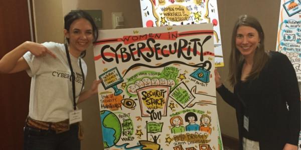 زنان در امنیت سایبری – گفتگو با Heather Butler