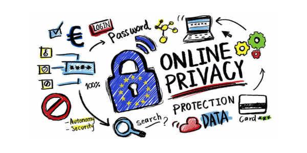 نکتههای مهم جهت حفظ حریم شخصی آنلاین