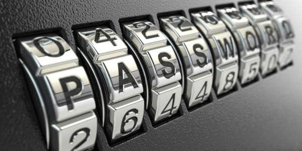نکتههای مهم امنیت رمزعبور