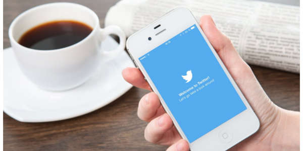 افزایش و حفظ امنیت حساب توییتر
