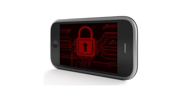 راهنمای امنیت موبایل هوشمند