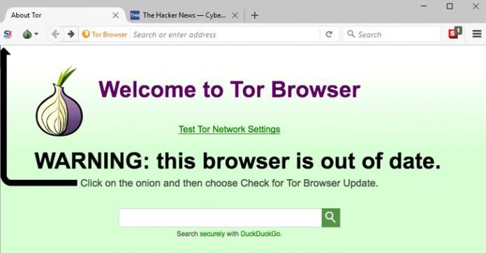 آسیبپذیری بحرانی در مرورگر تور IP اصلی کاربران را افشا میکند