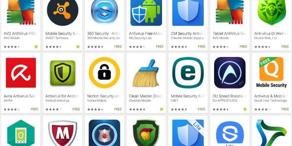بهترین نرمافزارهای آنتیویروس اندروید