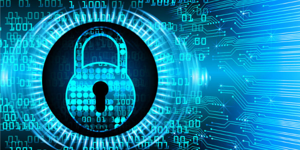 اینفوگرافیک امنیت سایبری