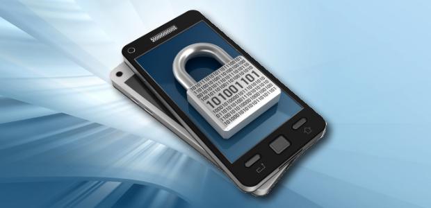 ۵ نکته مهم برای حفظ امنیت موبایل