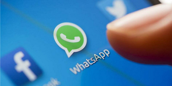 تنظیمات امنیتی واتزاپ