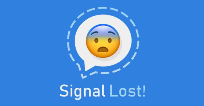 آسیبپذیری در سیگنال نسخه دسکتاپ