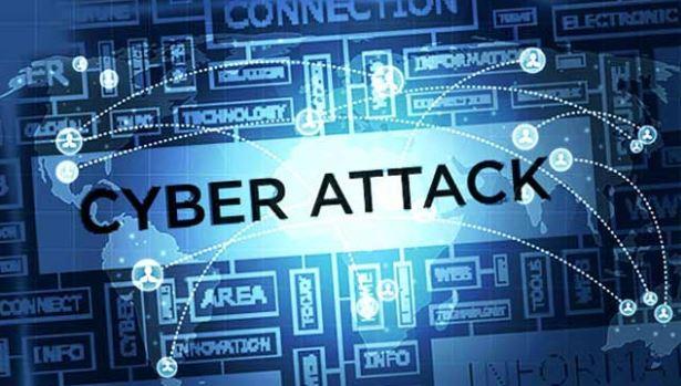 اینفوگرفیک آگاهی در برابر حملات سایبری