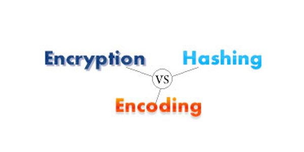 تفاوت Encryption، Encoding و Hashing چیست؟