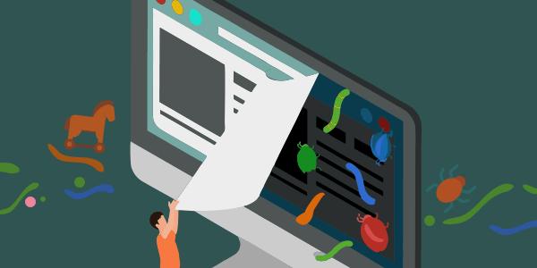 وبسایتهای مخرب چیستند