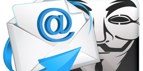 چگونه ایمیل ناشناس ارسال کنیم؟