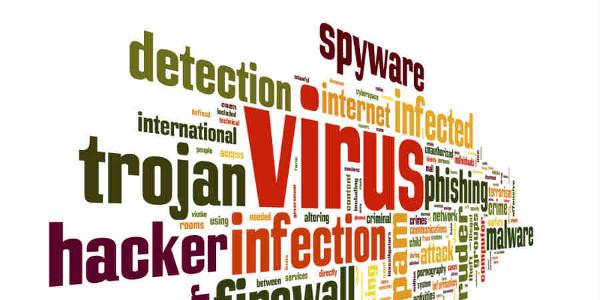 اینفوگرافیک تهدیدهای آنلاین را بشناسیم