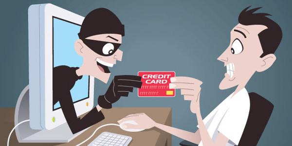 اینفوگرافیک سرقت هویت و امنیت دادههای شخصی