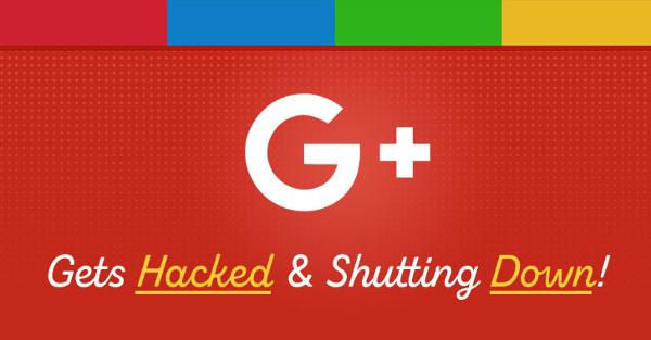 گوگل پروژه گوگل پلاس را میبندد