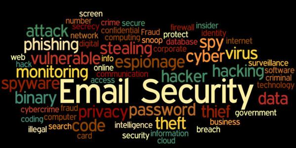 اینفوگرافیک محافظت در برابر ایمیل فیشینگ